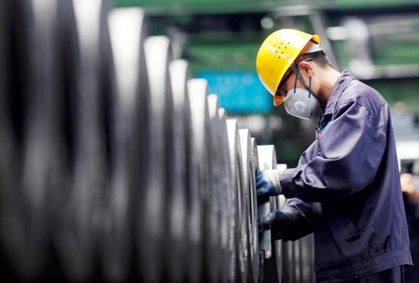 中国炭素行业领跑者 ——探访方大炭素高质量发展路径