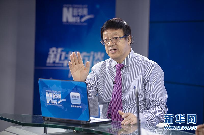 韩庆祥:四中全会《决定》蕴含的五个关键词和四大重要论断