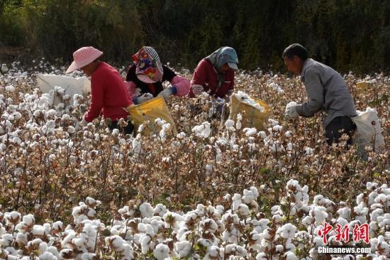 中国财政部提前下达2020年农田建设补助资金预算616亿元