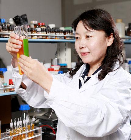 天水籍科学家吴骊珠当选中科院院士