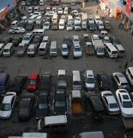 2月10日起兰州市内停车场停车不足30分钟免费