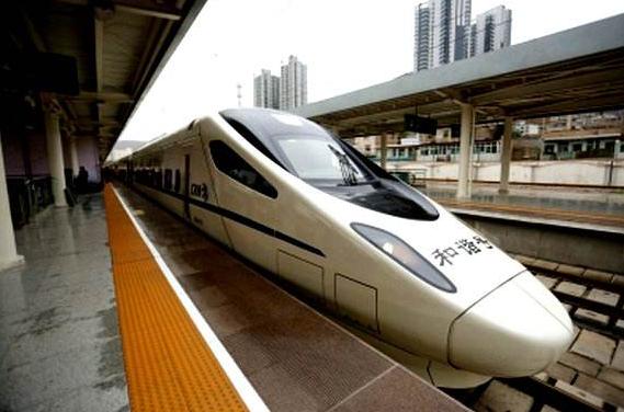 中川城际线将启用电子客票