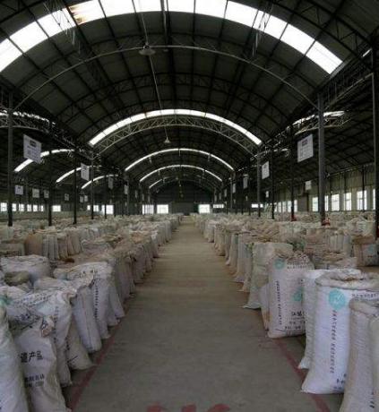 甘肃省中药材年交易额超二百三十亿元