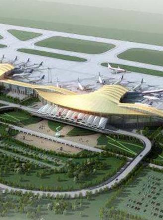 中川机场3号航站楼连接线项目12月1日开工
