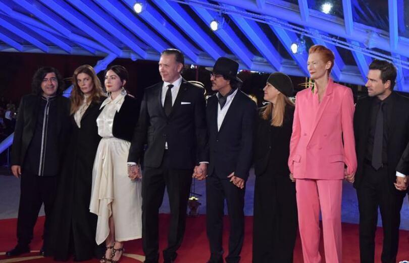 第18届马拉喀什国际电影节在摩洛哥开幕