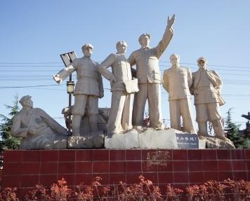 图说甘肃丨这里是红军走过的地方