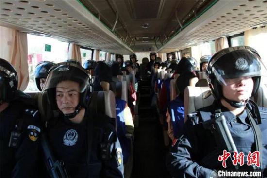 金昌警方破获电信网络诈骗案 涉11省份案值逾千万元