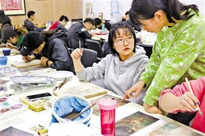 体验丝路文明 传承中华文化——千年敦煌·月牙泉小镇魅力研学游正当时