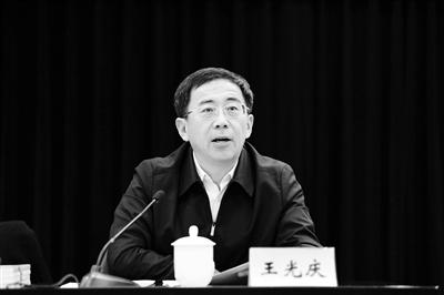 王光庆:支持优秀人才做好文学创作