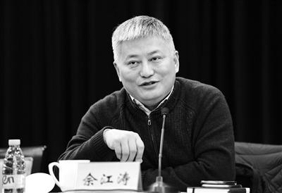 佘江涛:译林出版社的世界文学里 又多了一部伟大著作