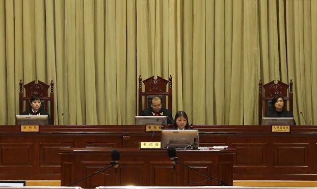 """兰州市中级人民法院开展""""12.4""""国家宪法日暨公众开放日活动(视频)"""