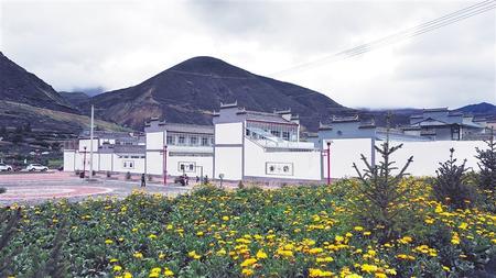 情润草原 携手小康——天津市持续深化对甘南州东西部扶贫协作和对口帮扶工作纪实