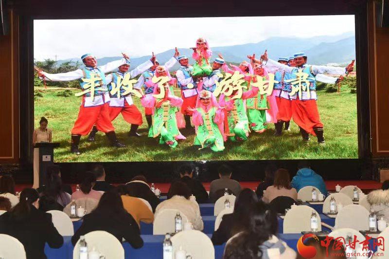 甘肃冬春旅游产品线路和优惠政策在南京、泰州受关注