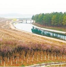 甘肃今年推进高标准农田建设近百万亩