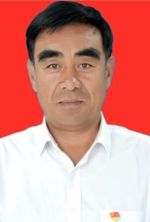 """【2019年甘肃省""""最美扶贫人""""】胡丛斌事迹介绍"""