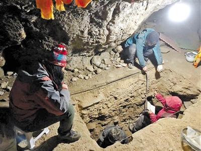 甘肃夏河丹尼索瓦人研究入选2019年度世界十大考古发现