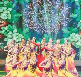 甘肃文化|吉祥高原为美丽中国而歌