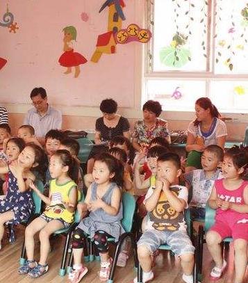 兰州城关区12所幼儿园转为普惠性幼儿园