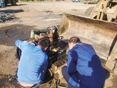 兰州市已完成清理报废机动车10668辆