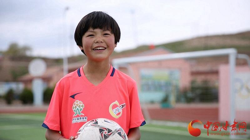 第32届中国电影金鸡奖最佳纪录片提名奖《踢球吧,孩子》专家研讨会在兰召开(图)