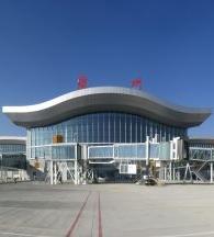 中川机场年旅客吞吐量首破1500万人次