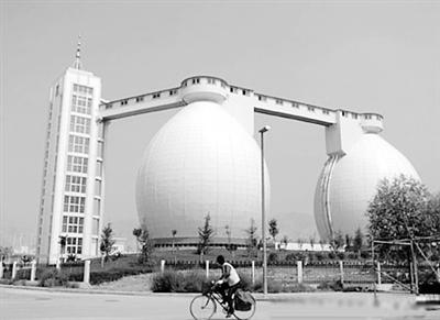 """总投资约26.88亿元 兰州七里河安宁污水处理厂""""变身""""景观公园"""