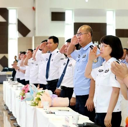 【司法】甘肃省今年命案积案破案率全国第一