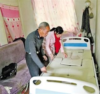 【政策】甘肃省残疾人两项补贴已累计发放4.87亿元
