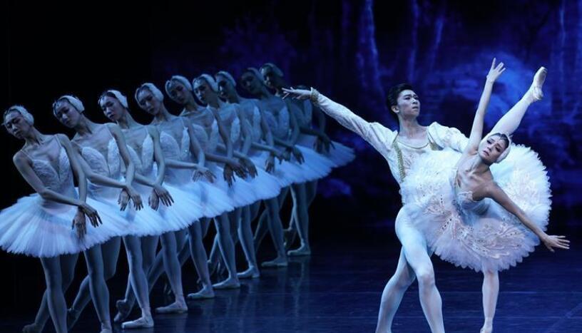 《中央芭蕾舞团建团60周年GALA》在京上演