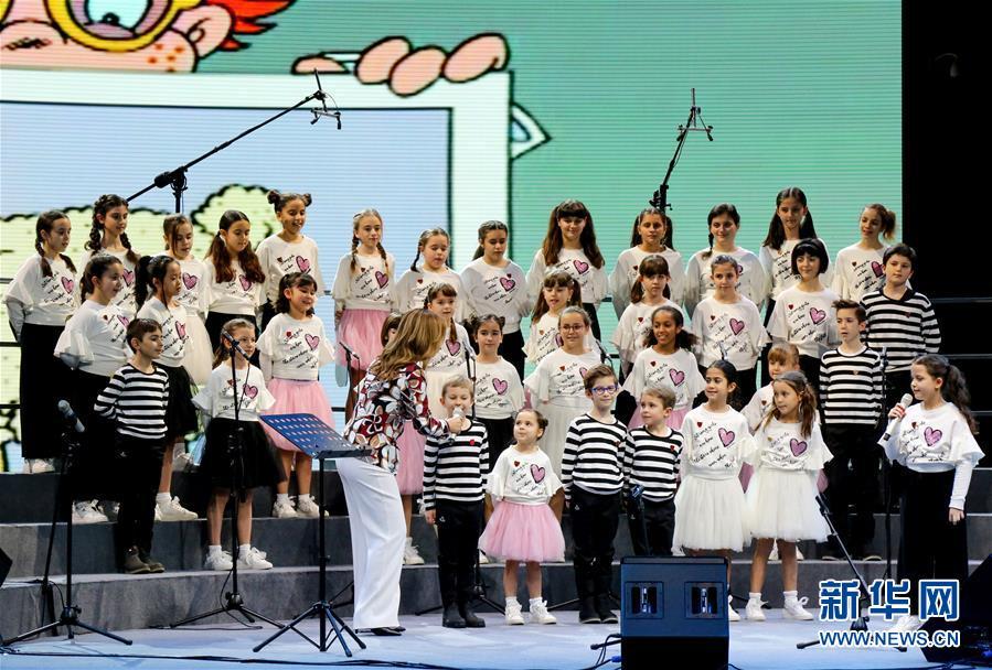 (文化)(1)上海儿童艺术剧场发布2020演出季