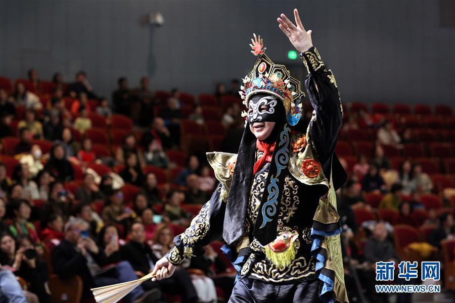 (文化)(2)上海儿童艺术剧场发布2020演出季