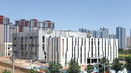庆阳 项目建设激发强劲动能