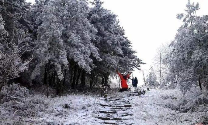 陇东南近期会有降雪天气