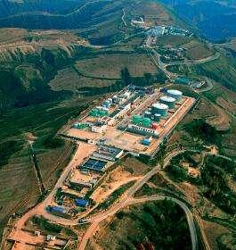 打破最高历史纪录实现连续七年稳产 长庆油田年产油气当量突破五千七百万吨