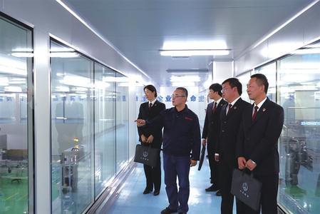 甘肃省检察机关助力优化营商环境 民营企业有了更多获得感