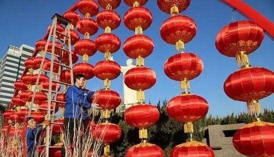 春节即将来临 这份节日消费提示请收好