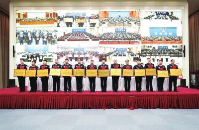 甘肃省公安厅召开全省公安机关破案追逃和报废机动车集中整治大决