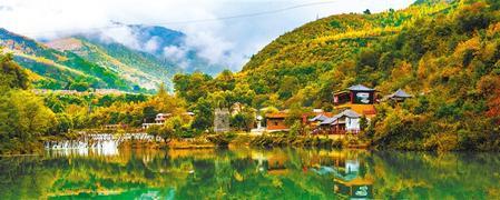 【溯源甘肃】宕昌与古羌族的历史渊源