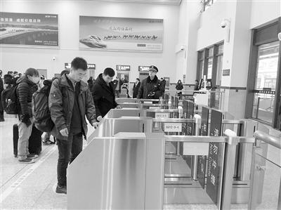 中川城际铁路福利区站运营了