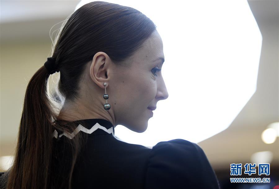 (文化)(5)扎哈洛娃将亮相中国国际芭蕾演出季