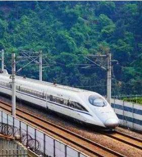西成铁路有望今年开建