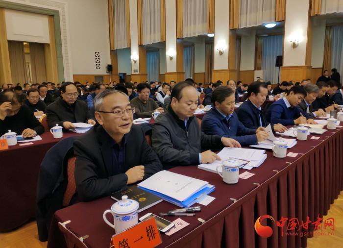 甘肃省将加大引进生猪龙头企业的服务 保障猪肉市场价格稳定