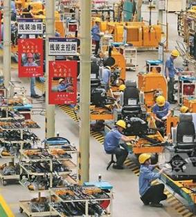 李沛兴在有关会议上强调奋力推动全省工业经济高质量发展