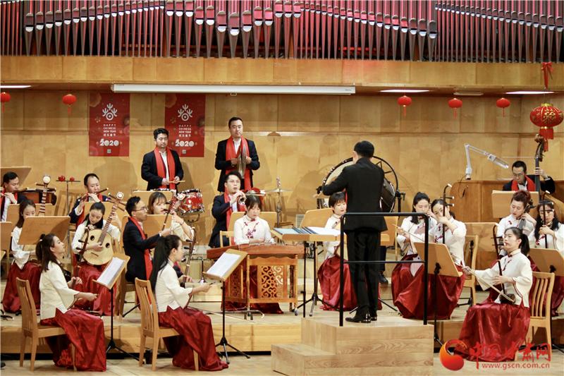 《魅力丝路·陇上行》波兰演出获广泛赞誉 甘肃艺术团中东欧四国巡演完美收官