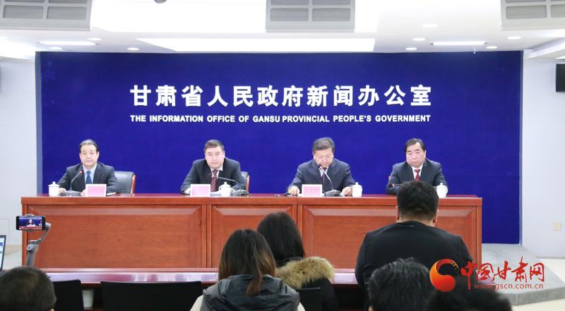 2019年甘肃省地区生产总值8718.3亿元 比上年增长6.2%