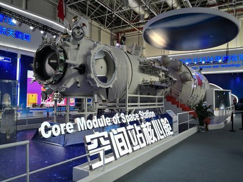 期待!空间站核心舱和新一代载人飞船运抵发射场
