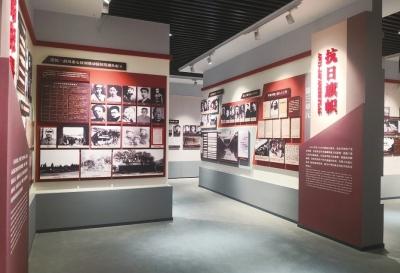 打卡中共甘肃工委纪念馆 邀您赴一场红色时空之旅