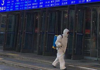 兰铁集团发布疫情期间乘坐火车出行指南