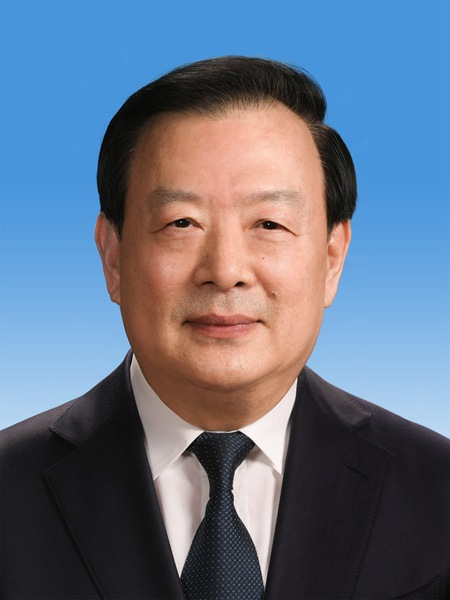 夏宝龙兼任国务院港澳事务办公室主任(图/简历)