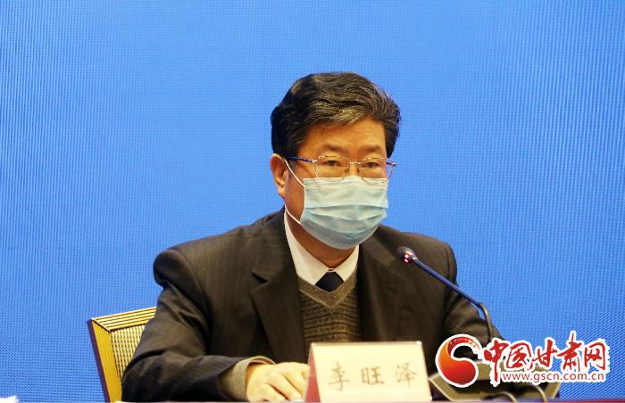 甘肃省农业农村厅:蔬菜调运有保障可以满足居民日常生活需求